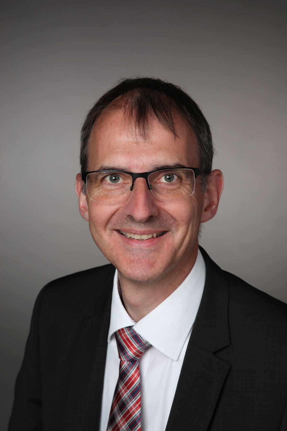 Volker Frede