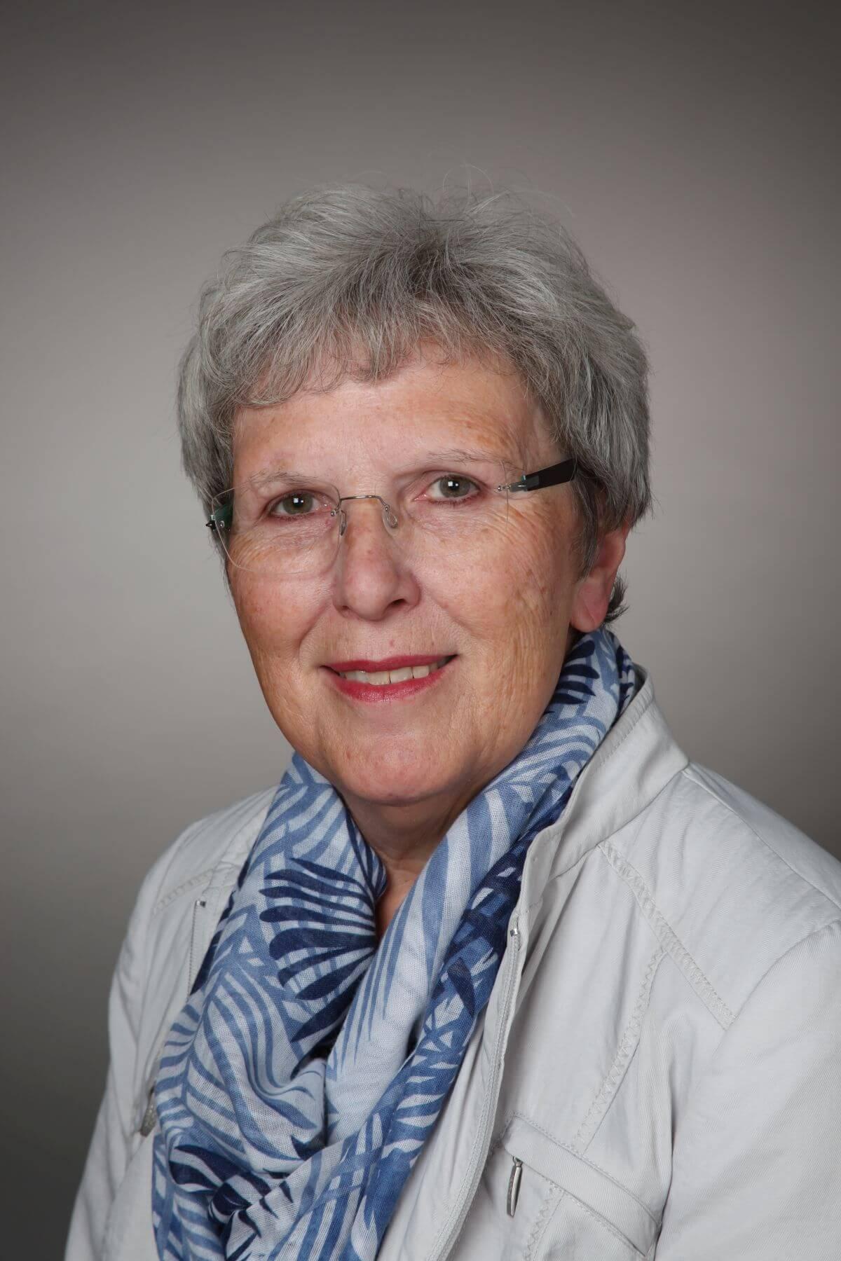 Hedi Meichle