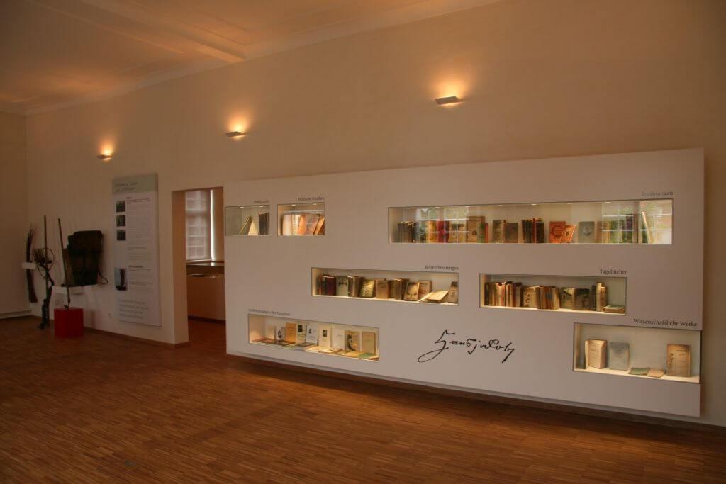 Hagnauer Museum