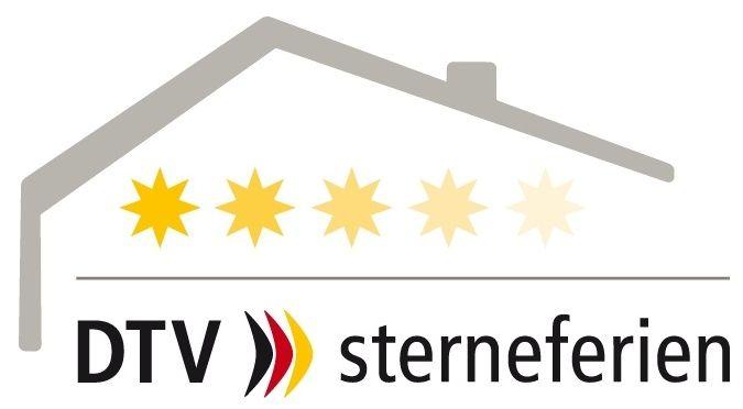 Logo des DTV für Sterneferien