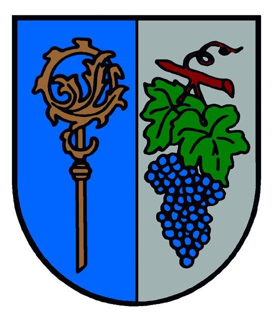 Das Hagnauer Wappen