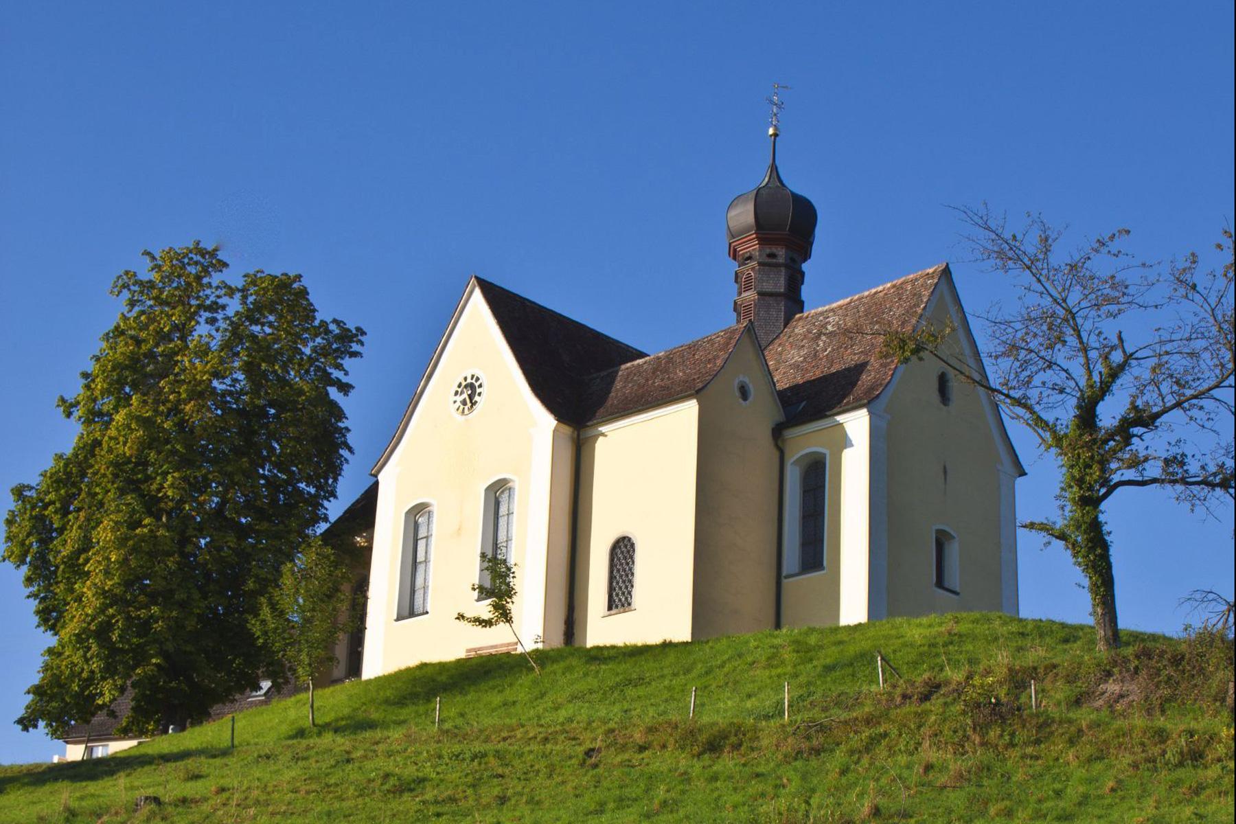 Kapelle in Baitenhausen