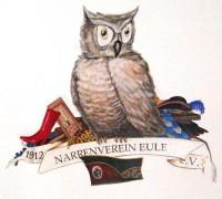 Logo Narrenverein Eule