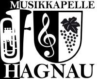Logo Musikkapelle Hagnau