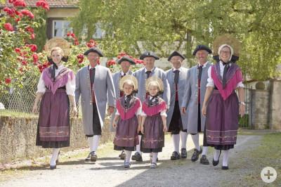 Trachtengruppe Hagnau