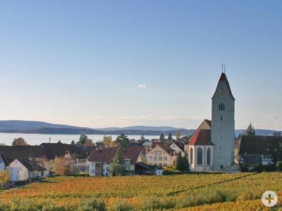 Katholische Kirche St. Johann Baptist