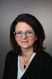 Yvonne Dimmeler