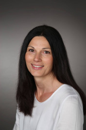 Heggelbacher, Tanja