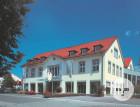 Winzerverein Gebäude von Außen