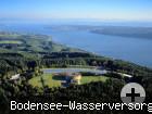 Bodensee Wasserversorgung Sipplingen