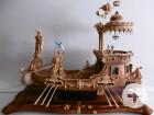 Museum Historische Schiffsmodelle