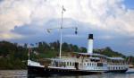 Dampfschiff MS Hohentwiel