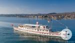 Dampfschiff MS Oesterreich