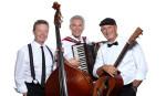 Kaufmann Trio mit Instrumenten