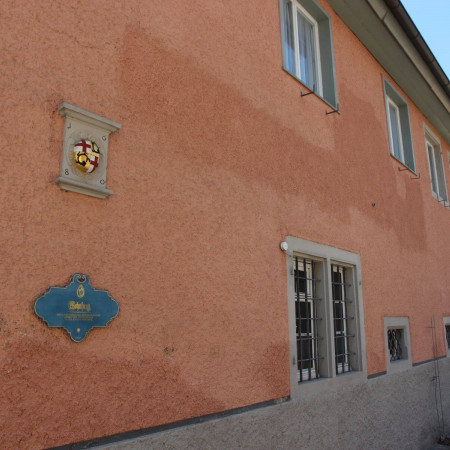Konstanzer Zehnthaus