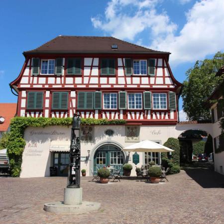 Klosterhof Löwen