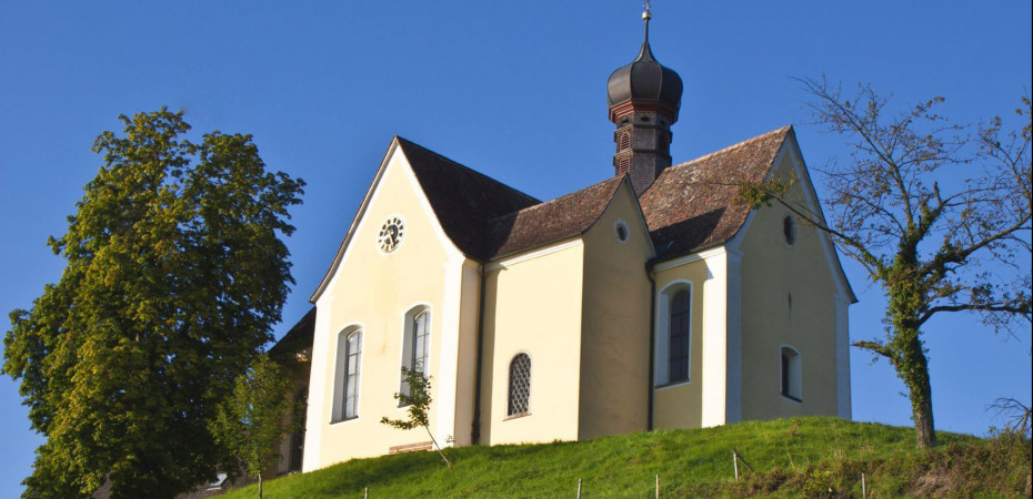 Kapelle in Baitenhausen