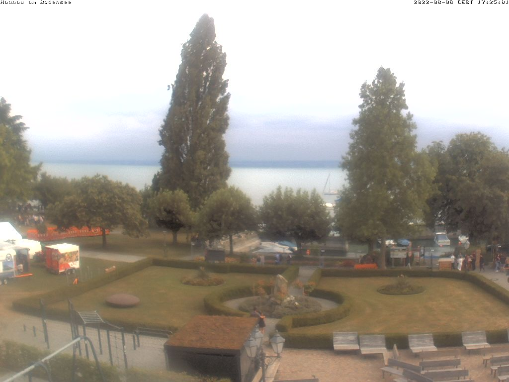 Webcam in Hagnau am Bodensee - S